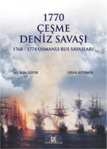 1770 Çeşme Deniz Savaşı