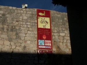 Piri Reis on the entrance of old town in Dubrovnik kopya-001